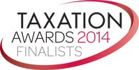 Taxation Awards 2014