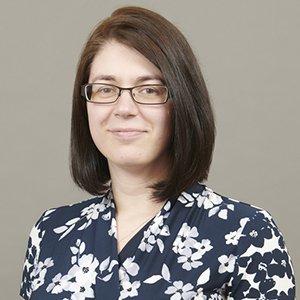 Rebecca Hurford
