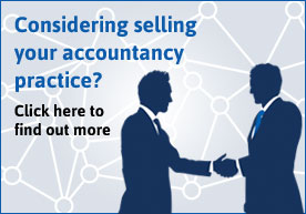 Considering selling your accountancy practice?